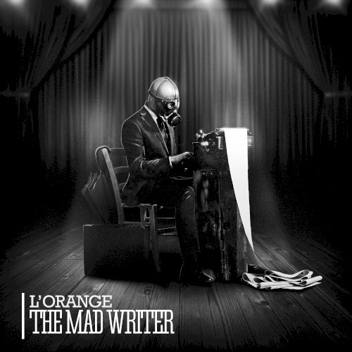 The Mad Writer