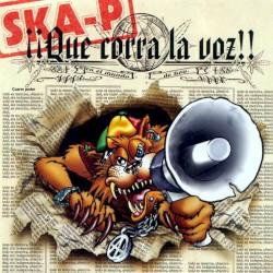 Ska-P - MC. Dolar