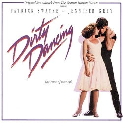 Patrick Swayze - She's Like the Wind
