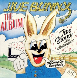 JIVE BUNNY AND THE MASTERMIXERS THE ALBUM - GLEN MILLER MEDLEY