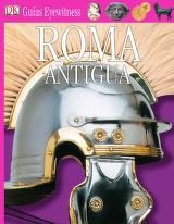 Cover of: Antigua Roma