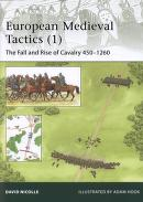 Cover of: European medieval tactics
