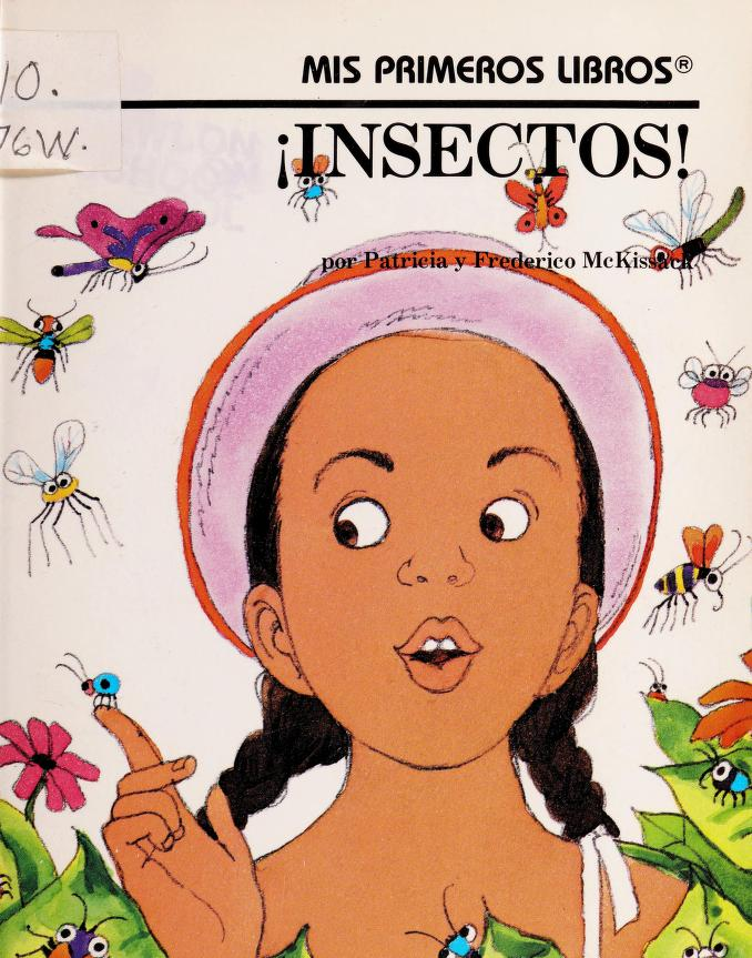 Insectos by Pat McKissack